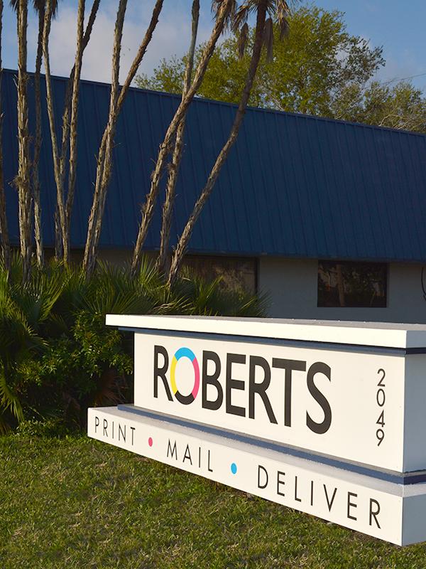Roberts Printing