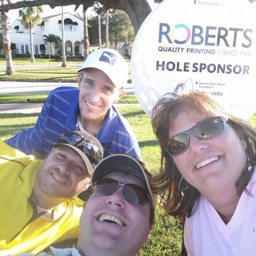 Earn as You Learn - Roberts Team